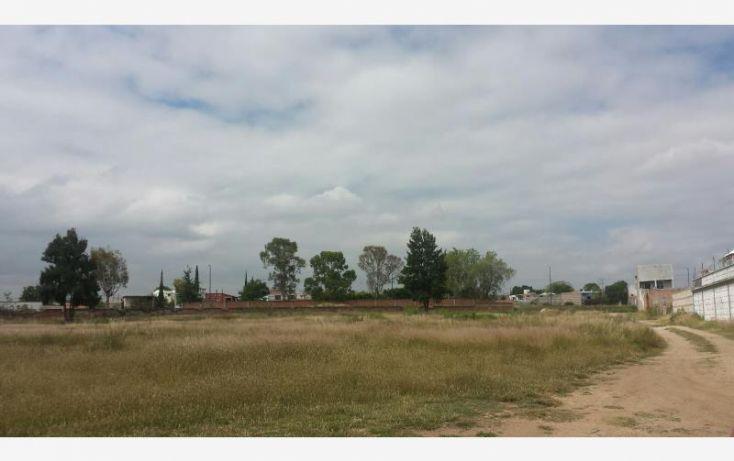 Foto de terreno industrial en venta en rosal, nuevo espíritu santo, san juan del río, querétaro, 1362289 no 02