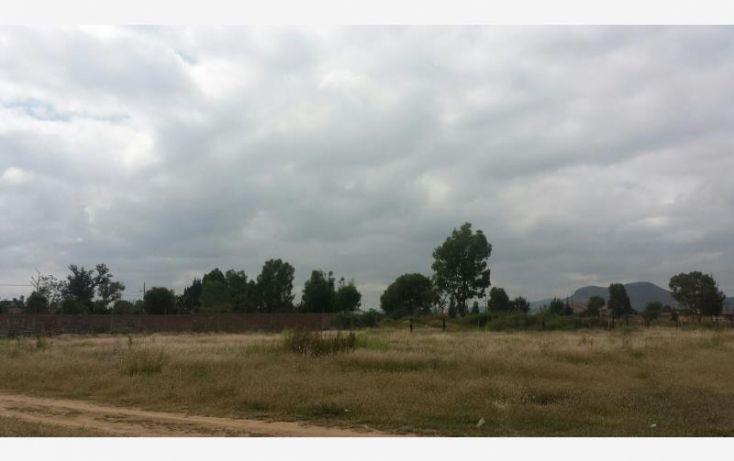 Foto de terreno industrial en venta en rosal, nuevo espíritu santo, san juan del río, querétaro, 1362289 no 03