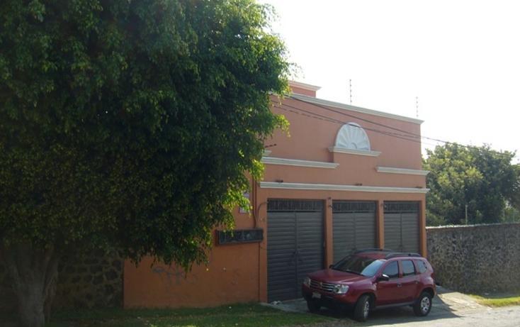 Foto de rancho en venta en rosal , santa maría ahuacatitlán, cuernavaca, morelos, 1871042 No. 01