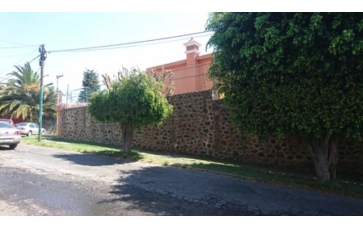 Foto de rancho en venta en rosal , santa maría ahuacatitlán, cuernavaca, morelos, 1871042 No. 03
