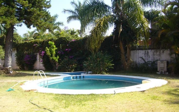 Foto de rancho en venta en rosal , santa maría ahuacatitlán, cuernavaca, morelos, 1871042 No. 18