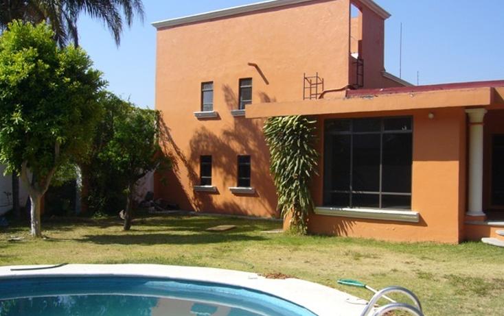 Foto de rancho en venta en rosal , santa maría ahuacatitlán, cuernavaca, morelos, 1871042 No. 24
