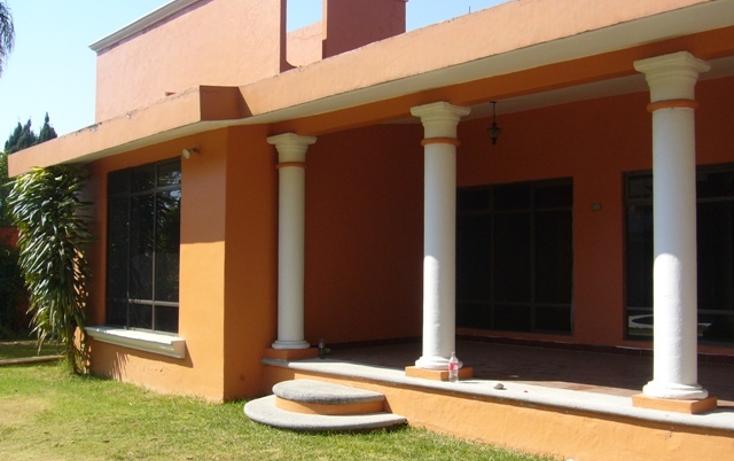 Foto de rancho en venta en rosal , santa maría ahuacatitlán, cuernavaca, morelos, 1871042 No. 27