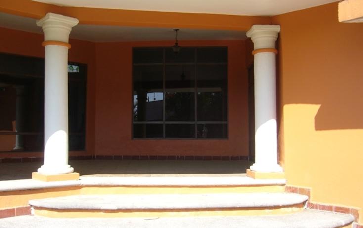 Foto de rancho en venta en rosal , santa maría ahuacatitlán, cuernavaca, morelos, 1871042 No. 28