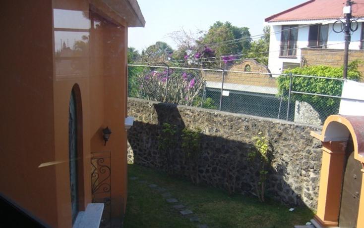 Foto de rancho en venta en rosal , santa maría ahuacatitlán, cuernavaca, morelos, 1871042 No. 30
