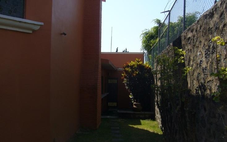 Foto de rancho en venta en rosal , santa maría ahuacatitlán, cuernavaca, morelos, 1871042 No. 37