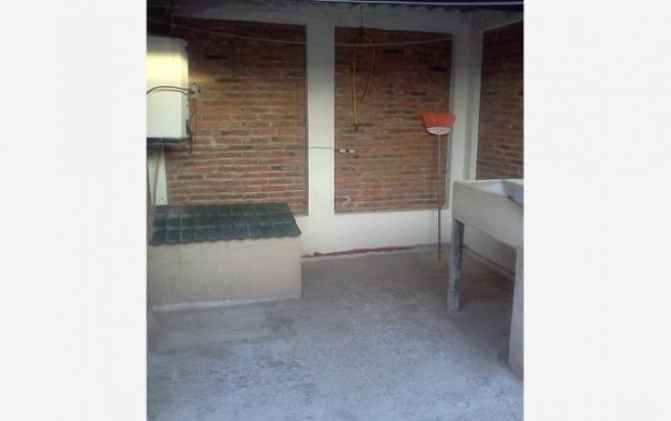 Foto de casa en renta en rosales 16, la barca centro, la barca, jalisco, 896335 no 13
