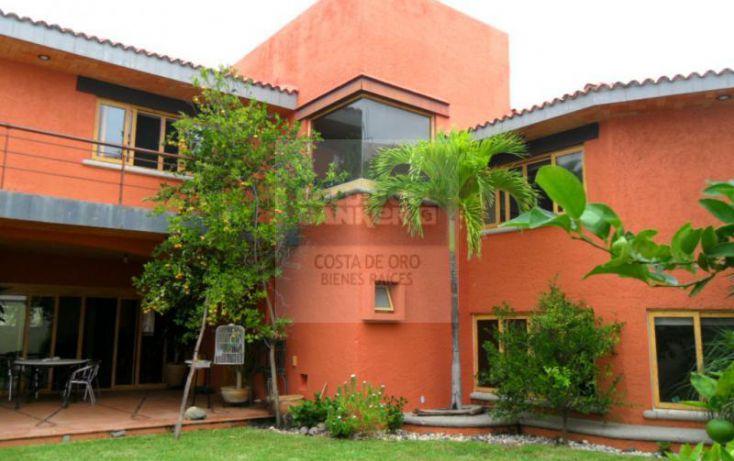 Foto de casa en venta en rosales 311, jardines de virginia, boca del río, veracruz, 1497603 no 02