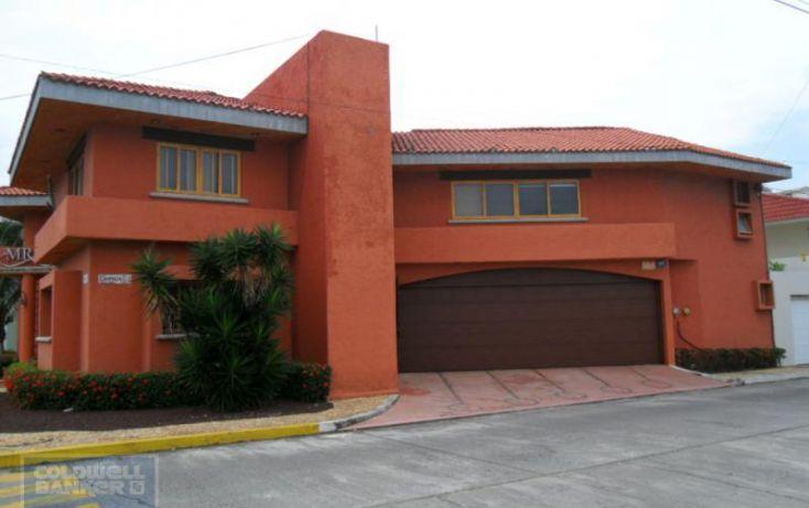 Foto de casa en venta en rosales 311, jardines de virginia, boca del río, veracruz, 1497603 no 08