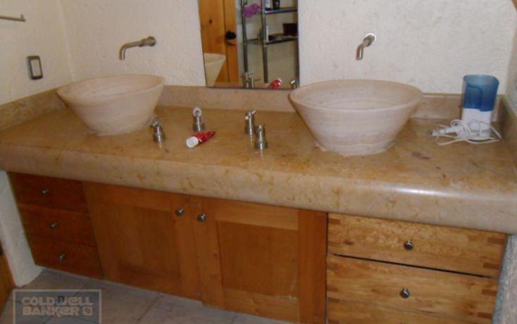 Foto de casa en venta en rosales 311, jardines de virginia, boca del río, veracruz, 1497603 no 11