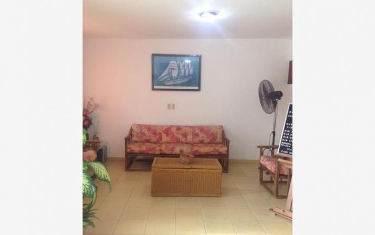 Foto de casa en renta en rosales 56, jardines de virginia, boca del río, veracruz, 779873 no 02