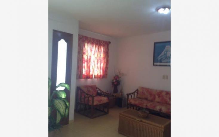 Foto de casa en renta en rosales 56, jardines de virginia, boca del río, veracruz, 779873 no 03