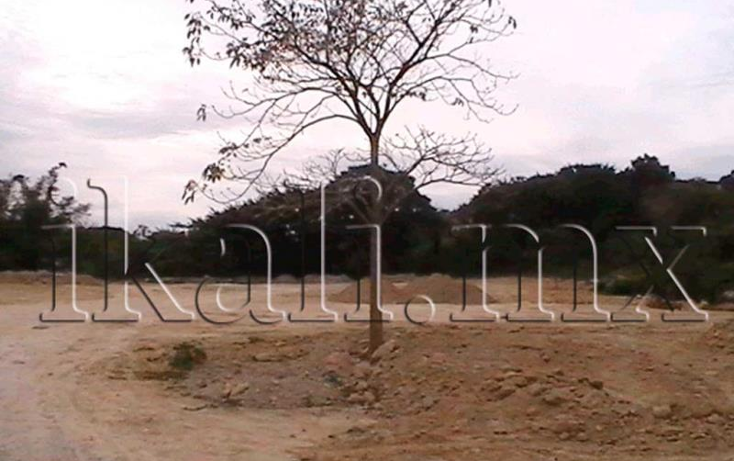 Foto de terreno habitacional en venta en rosales nonumber, jazm?n, tuxpan, veracruz de ignacio de la llave, 573424 No. 04