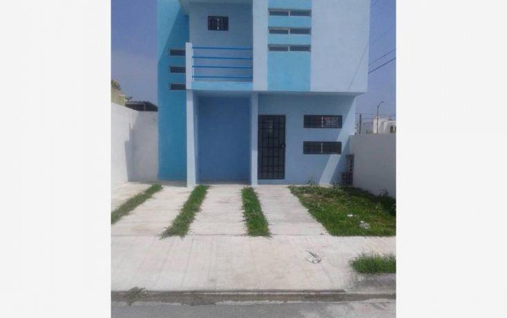 Foto de casa en venta en rosales, villa florida, reynosa, tamaulipas, 1982938 no 01