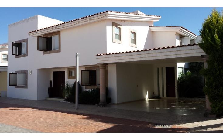 Foto de casa en venta en  , rosalinda i, celaya, guanajuato, 448324 No. 01