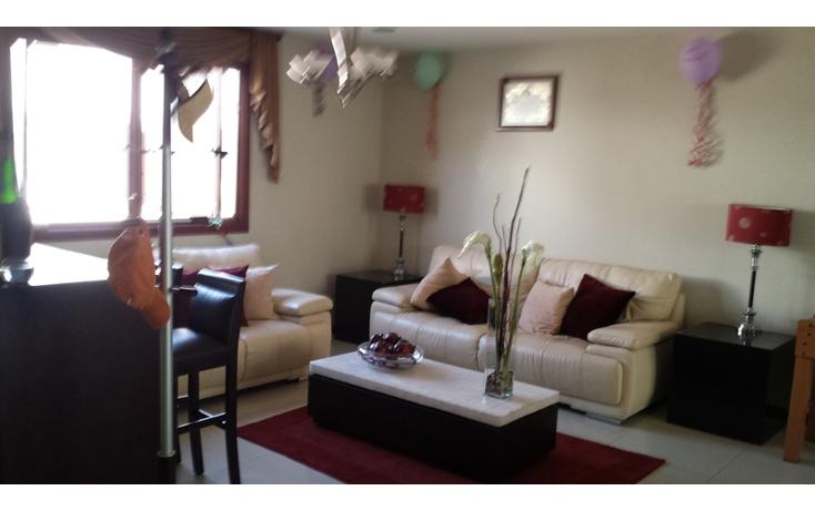 Foto de casa en venta en  , rosalinda i, celaya, guanajuato, 448324 No. 02