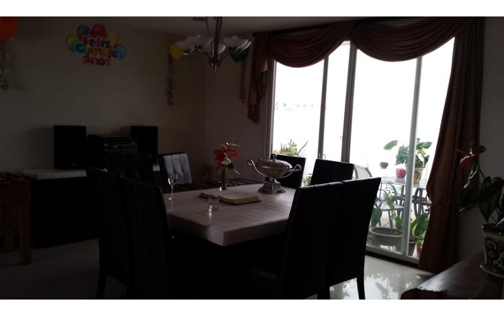 Foto de casa en venta en  , rosalinda i, celaya, guanajuato, 448324 No. 03