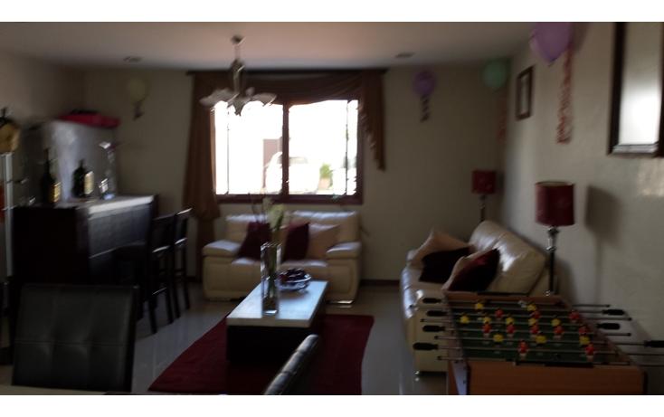 Foto de casa en venta en  , rosalinda i, celaya, guanajuato, 448324 No. 04