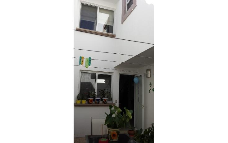 Foto de casa en venta en  , rosalinda i, celaya, guanajuato, 448324 No. 08