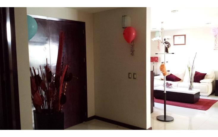 Foto de casa en venta en  , rosalinda i, celaya, guanajuato, 448324 No. 09