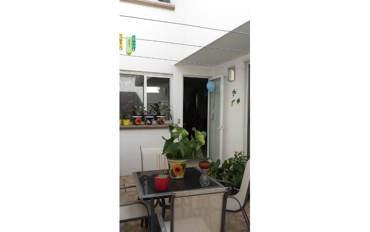 Foto de casa en venta en  , rosalinda i, celaya, guanajuato, 448324 No. 10