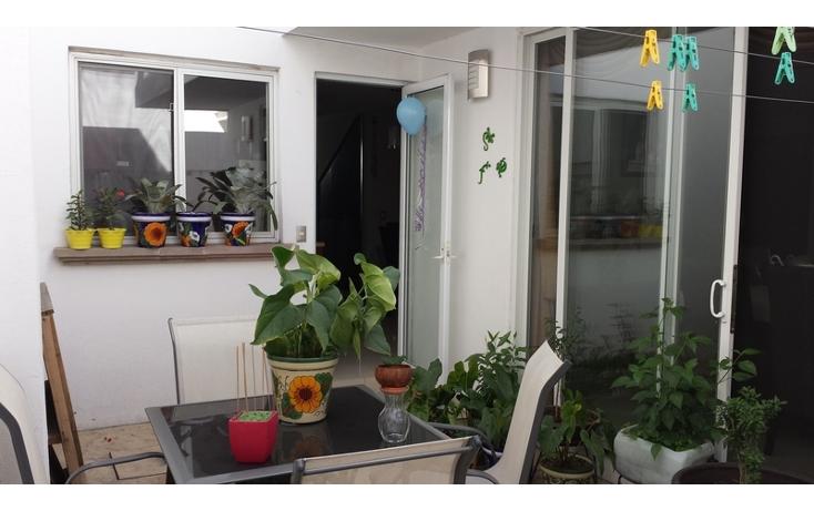 Foto de casa en venta en  , rosalinda i, celaya, guanajuato, 448324 No. 14