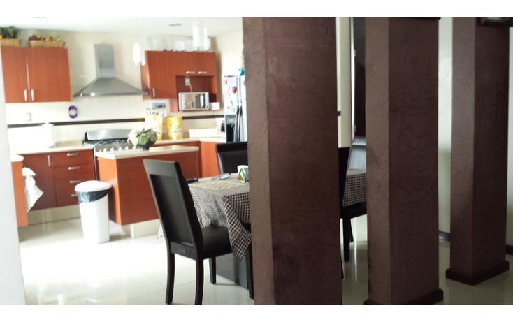 Foto de casa en venta en  , rosalinda i, celaya, guanajuato, 448324 No. 27