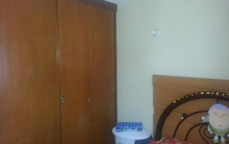Foto de departamento en venta en  , rosario 1 sector ii-ca, tlalnepantla de baz, méxico, 1020635 No. 04