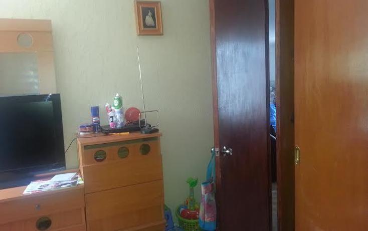 Foto de departamento en venta en  , rosario 1 sector ii-ca, tlalnepantla de baz, méxico, 1020635 No. 05