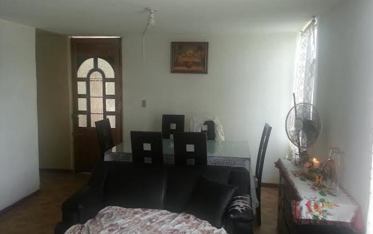 Foto de departamento en venta en  , rosario 1 sector ii-ca, tlalnepantla de baz, méxico, 1020635 No. 08