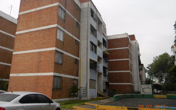 Foto de departamento en venta en  , rosario 1 sector iii-b, tlalnepantla de baz, méxico, 1280667 No. 01