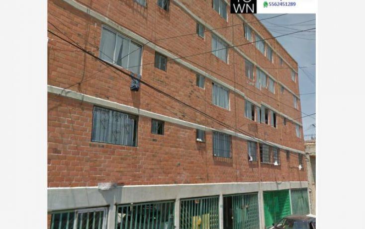 Foto de departamento en venta en rosario bustamante 1, ermita zaragoza, iztapalapa, df, 2041074 no 01
