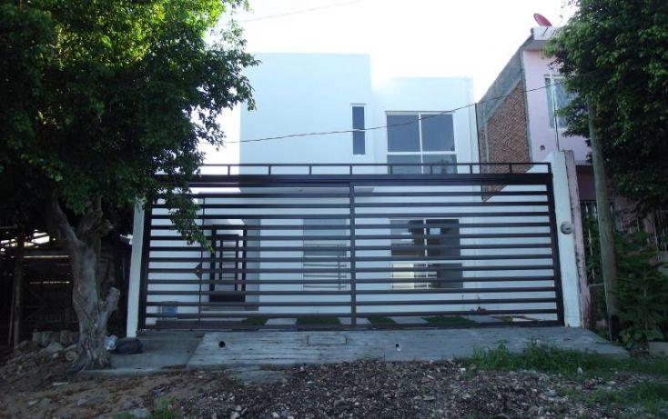 Foto de casa en venta en rosario castellanos, la victoria, tuxtla gutiérrez, chiapas, 2030972 no 01