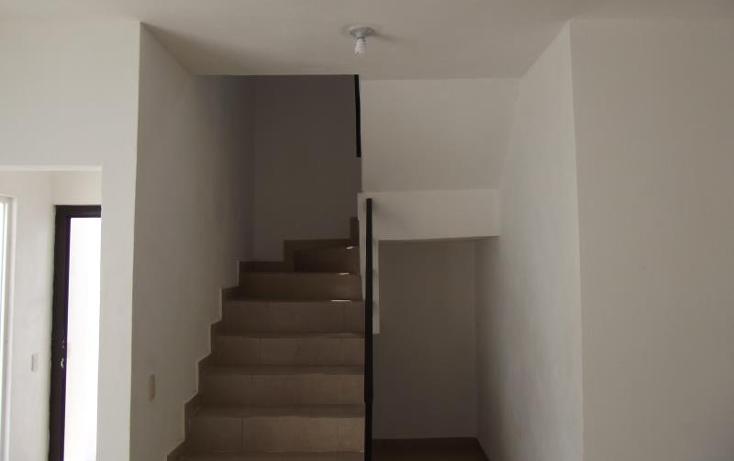 Foto de casa en venta en rosario castellanos nonumber, la victoria, tuxtla guti?rrez, chiapas, 2030972 No. 14
