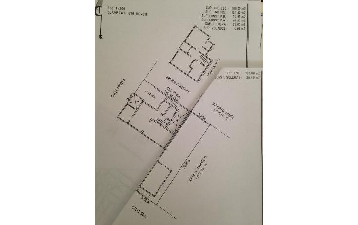 Foto de casa en venta en  , rosario, chihuahua, chihuahua, 1195079 No. 08