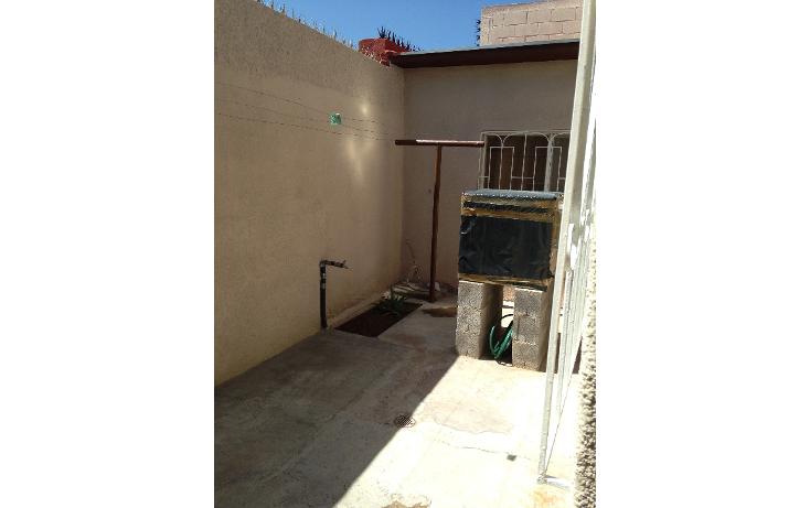 Foto de casa en venta en  , rosario, chihuahua, chihuahua, 1195079 No. 13