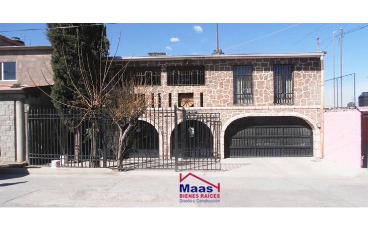 Foto de casa en venta en  , rosario, chihuahua, chihuahua, 1661836 No. 01