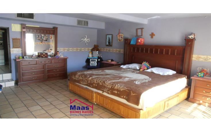 Foto de casa en venta en  , rosario, chihuahua, chihuahua, 1661836 No. 04
