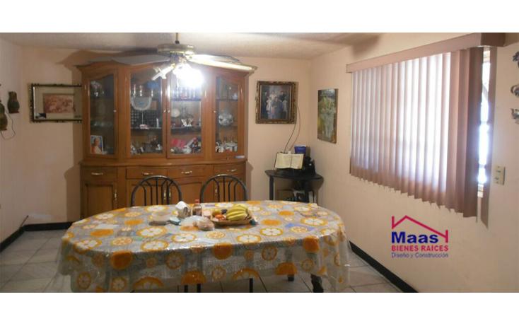 Foto de casa en venta en  , rosario, chihuahua, chihuahua, 1661836 No. 08