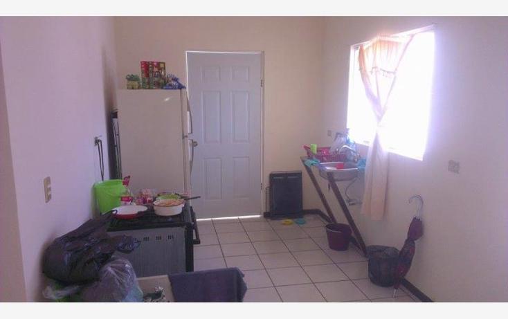 Foto de casa en venta en  , rosario, chihuahua, chihuahua, 1735840 No. 01