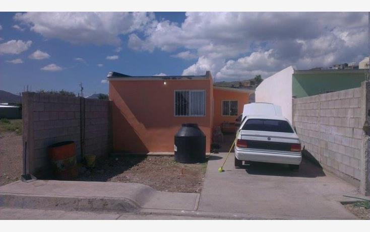 Foto de casa en venta en  , rosario, chihuahua, chihuahua, 1735840 No. 02