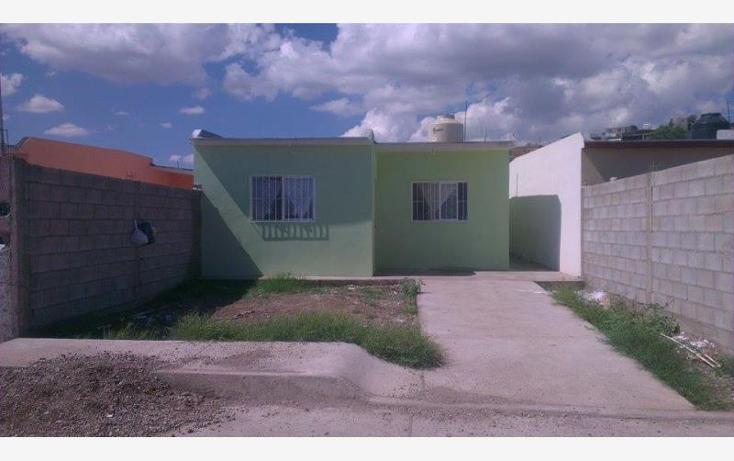Foto de casa en venta en  , rosario, chihuahua, chihuahua, 1735840 No. 07
