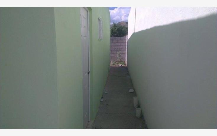 Foto de casa en venta en  , rosario, chihuahua, chihuahua, 1735840 No. 10