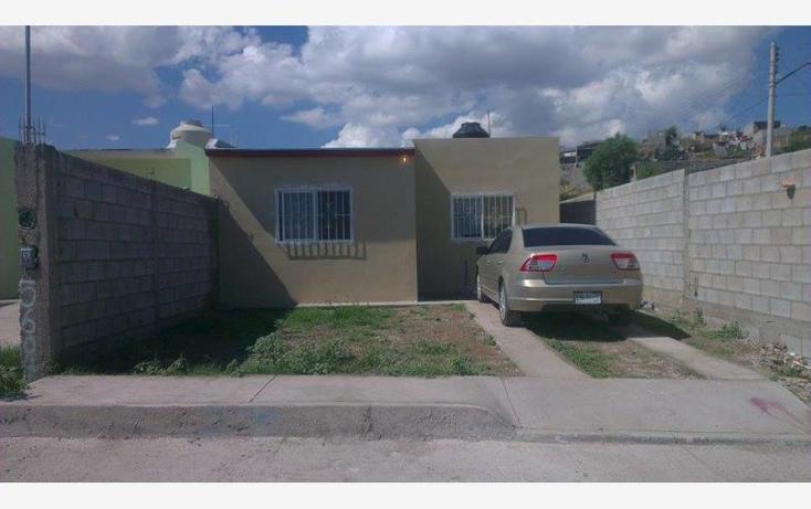 Foto de casa en venta en  , rosario, chihuahua, chihuahua, 1735840 No. 14