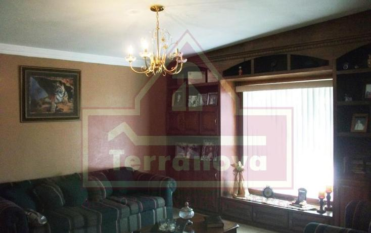 Foto de casa en venta en  , rosario, chihuahua, chihuahua, 580357 No. 06