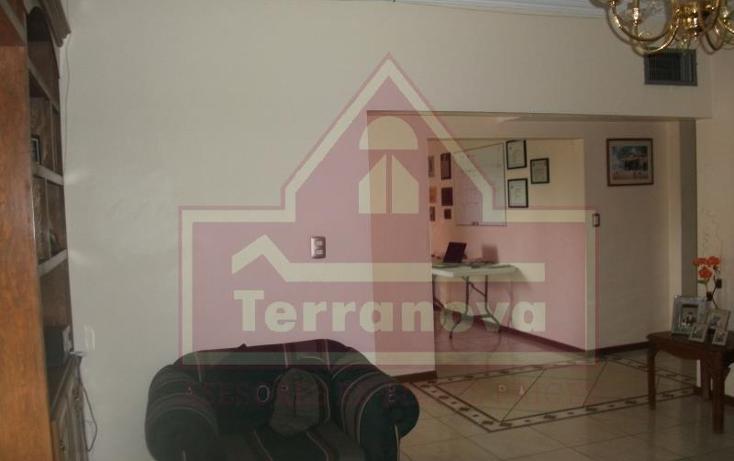 Foto de casa en venta en, rosario, chihuahua, chihuahua, 580357 no 07
