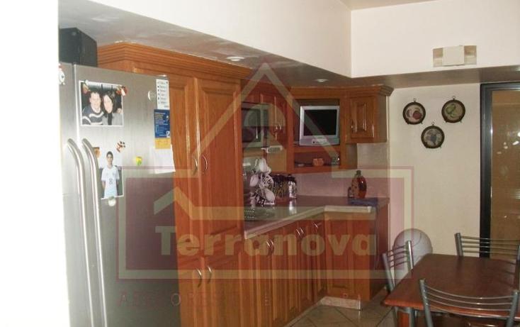 Foto de casa en venta en  , rosario, chihuahua, chihuahua, 580357 No. 09