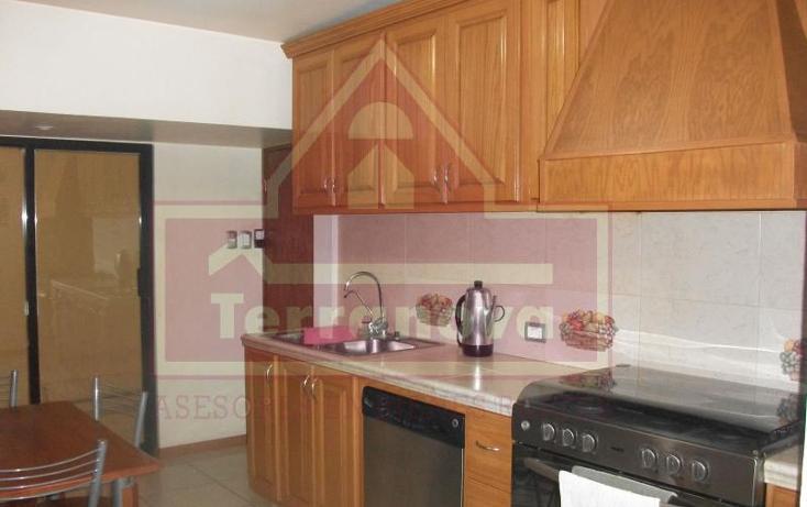 Foto de casa en venta en  , rosario, chihuahua, chihuahua, 580357 No. 10