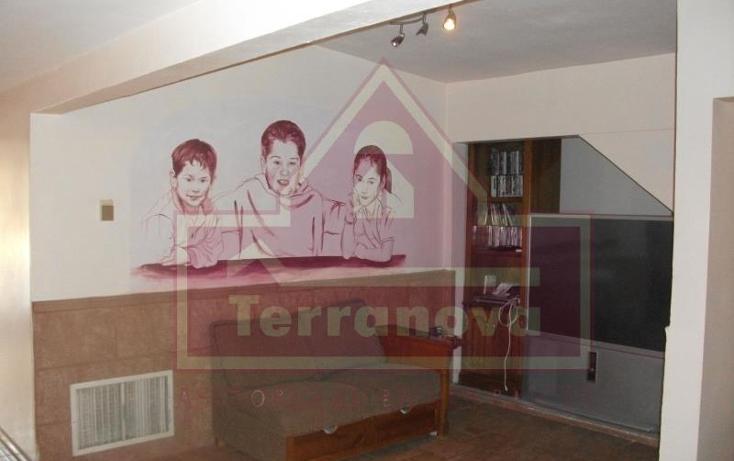 Foto de casa en venta en, rosario, chihuahua, chihuahua, 580357 no 12