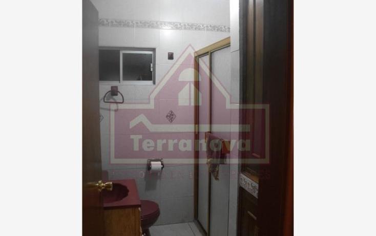 Foto de casa en venta en  , rosario, chihuahua, chihuahua, 580357 No. 16